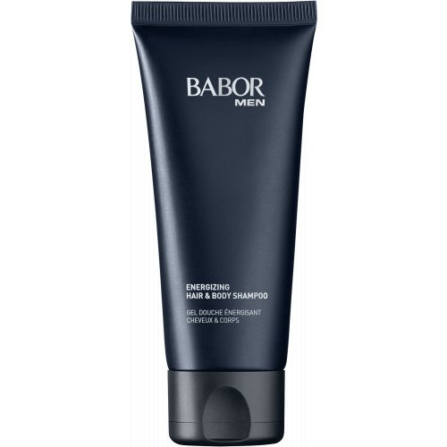 2020 BABOR Men energizing hairbodyshampoo